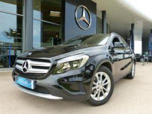 Mercedes Classe GLA 200 CDI Inspiration Occasion
