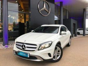 Mercedes Classe GLA 200 CDI Sensation Occasion