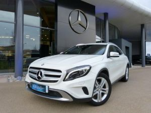 Mercedes Classe GLA 200 CDI Sensation 7G-DCT Occasion
