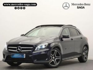 Mercedes Classe GLA 200 d Fascination 7G-DCT Occasion
