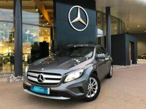 Mercedes Classe GLA 200 d Inspiration Occasion