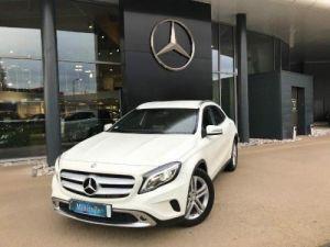 Mercedes Classe GLA 200 d Sensation Occasion