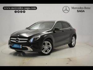Mercedes Classe GLA 200 d Sensation 4Matic 7G-DCT Occasion