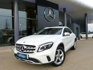 Mercedes Classe GLA 200 d Sensation 7G-DCT Occasion