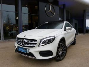 Mercedes Classe GLA 200 d WhiteArt Edition 7G-DCT Occasion