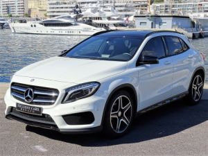 Mercedes Classe GLA  200 SPORT AMG FASCINATION 156 CV - MONACO Vendu