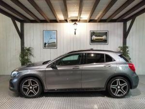 Mercedes Classe GLA 220 CDI FASCINATION 4MATIC Occasion