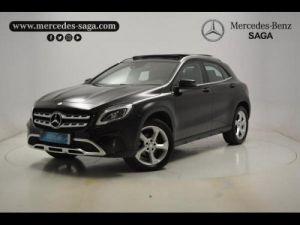 Mercedes Classe GLA 220 d Sensation 4Matic 7G-DCT Occasion