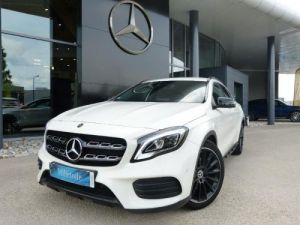 Mercedes Classe GLA 220 d WhiteArt Edition 4Matic 7G-DCT Occasion
