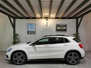 Mercedes Classe GLA 250 AMG LINE 4MATIC 7G-DCT Occasion