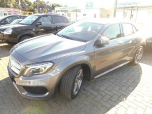 Mercedes Classe GLA 250 Fascination 7G-DCT Occasion
