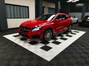 Mercedes Classe GLA 45 AMG 4matic Vendu