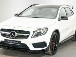 Mercedes Classe GLA 45 AMG 4Matic DCT Occasion