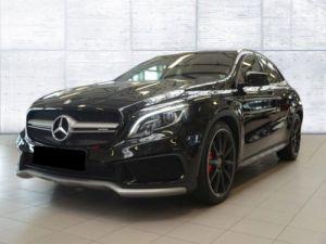 Mercedes Classe GLA 45AMG 360 CV - MONACO Vendu