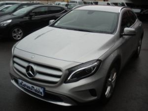 Mercedes Classe GLA BUSINESS EXECUTIVE Occasion