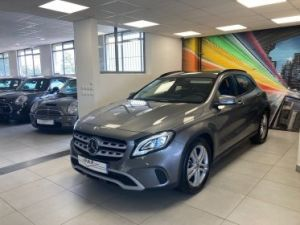 Mercedes Classe GLA (X156) 200 D 136CH INTUITION 7G-DCT EURO6C Occasion
