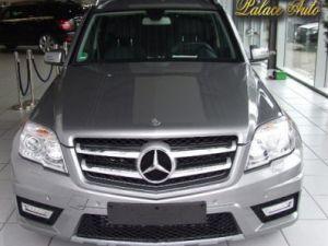 Mercedes Classe GLK Mercedes-Benz GLK 250 CDI 204cv 4M/AMG PDC JANTES EN 20 POUCES Occasion