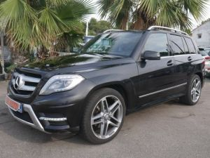 Mercedes Classe GLK X204 220 CDI FASCINATION 4MATIC 7GTRONIC + Occasion