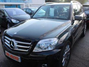Mercedes Classe GLK X204 250 CDI BE 4 MATIC Occasion