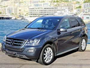 Mercedes Classe ML 300 BLUEEFFICIENTY GRAND EDITION 4MATIC 204 CV Occasion