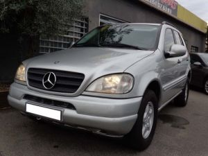 Mercedes Classe ML 320 LUXURY Occasion