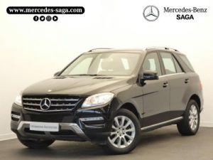 Mercedes Classe ML 350 BlueTEC 7G-Tronic + Occasion
