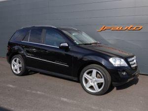 Mercedes Classe ML 420 CDI 4MATIC 7G-TRONIC 306cv 4X4 5P BVA FAP Occasion