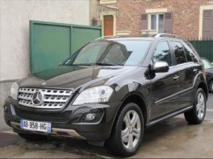 Mercedes Classe ML 420 CDI Occasion