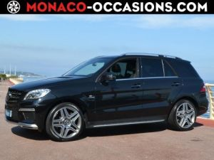 Mercedes Classe ML 63 AMG 7G-Tronic + Occasion