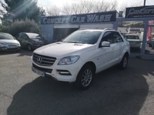 Mercedes Classe ML AVANTGARDE Occasion