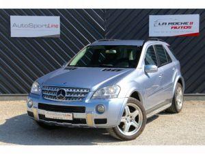 Mercedes Classe ML L 420 CDI Avantgarde Garantie  mois totale