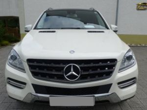 Mercedes Classe ML Mercedes-Benz ML350 BT 4M Pack sport toit pano Occasion
