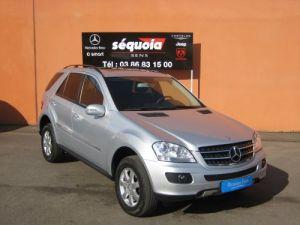 Mercedes Classe ML ML 320 CDI Occasion