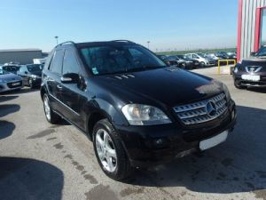 Mercedes Classe ML W164 280 CDI PACK LUXE Occasion