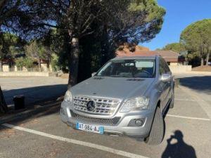 Mercedes Classe ML (W164) 350 BLUETEC 4 MATIC Occasion