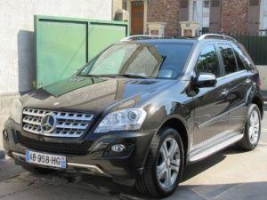 Mercedes Classe ML W164 420 CDI DESIGNO Occasion