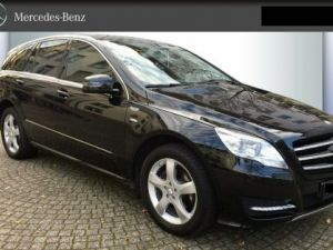 Mercedes Classe R 300 CDI BLUEEFFICIENCY  7G-TRONIC (05/2012) 5 places. Occasion
