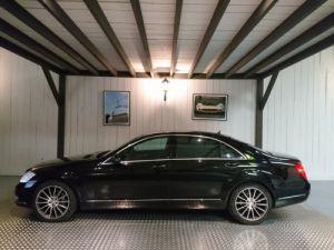 Mercedes Classe S 350 272cv Vendu