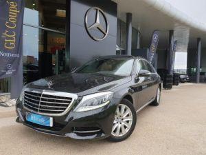 Mercedes Classe S 350 BlueTEC 7G-Tronic Plus Occasion