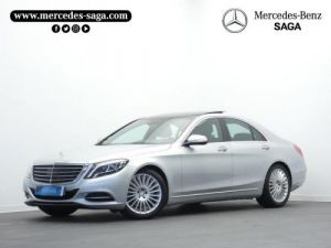 Mercedes Classe S 350 BlueTEC Executive 4Matic 7G-Tronic Plus Occasion