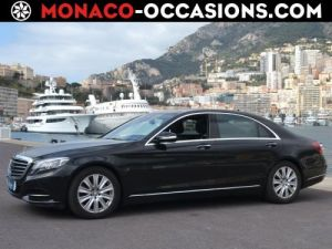 Mercedes Classe S 350 BlueTEC Executive L 7G-Tronic Plus Occasion