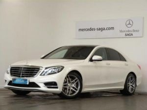 Mercedes Classe S 350 d Executive 4Matic 7G-Tronic Plus Occasion
