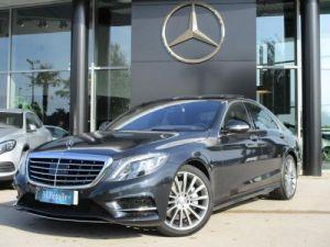 Mercedes Classe S 350 d Executive 7G-Tronic Plus Occasion