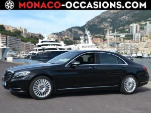 Mercedes Classe S 350 d Executive L 9G-Tronic Occasion