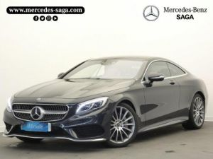 Mercedes Classe S 500 4Matic 9G-Tronic Occasion