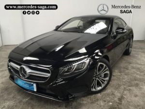 Mercedes Classe S 500 4Matic Edition 1 7G-Tronic Plus Occasion