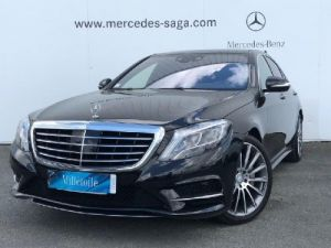 Mercedes Classe S 500 Executive 4Matic 7G-Tronic Plus Occasion