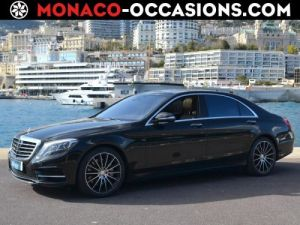 Mercedes Classe S 500 Executive L 4Matic 9G-Tronic Occasion