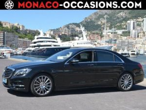 Mercedes Classe S 500 PLUG-IN HYBRID Executive L 7G-Tronic Plus Occasion