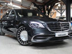 Mercedes Classe S 560 469CH 4MATIC BVA MAYBACH Occasion